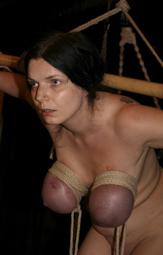 Titslave Sophie